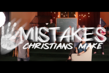 Mistakes Christians Make - Week 3: Refusing to Filter Entertainment Choices