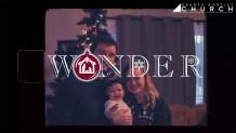 Wonder - Week 3: Recognizing Wonder