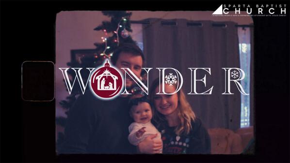 Series: Wonder
