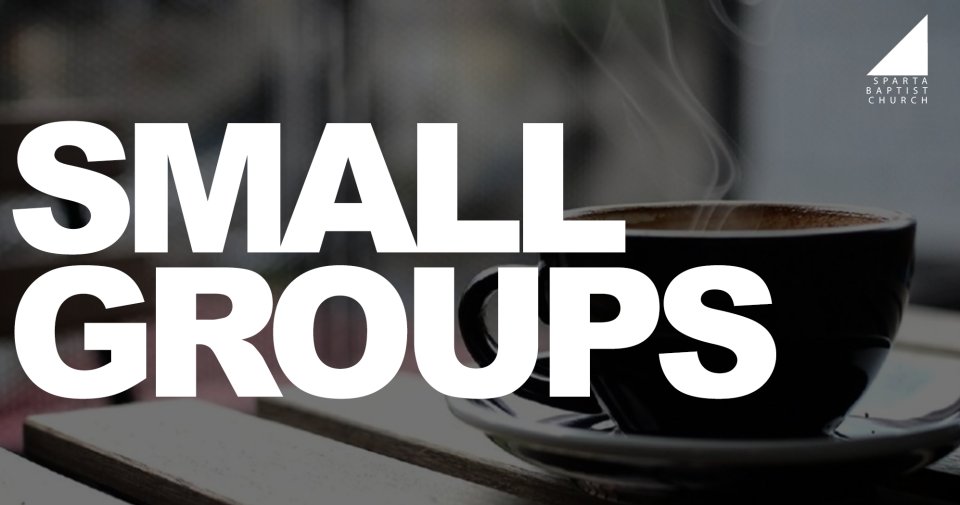 Small Groups Leaders Link