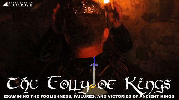 Series: The Folly of Kings