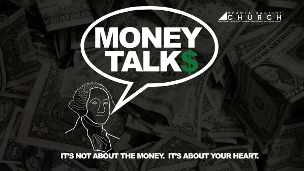 Series: Money Talks