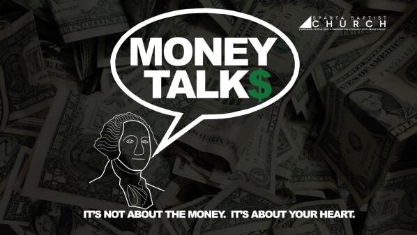 Series: Money Talks