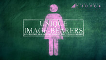 Unique: Celebrating the unique ways God works in and through women